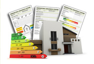Izdelava energetske izkaznice stavbe