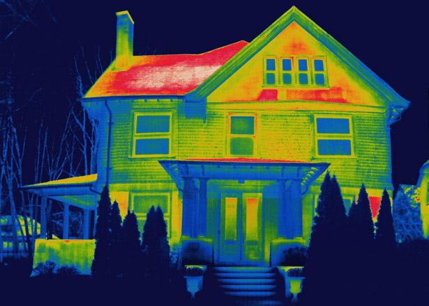 Priporočila energetske in stroškovne učinkovitosti stavbe